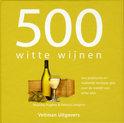Natasha Hughes - 500 witte wijnen