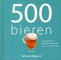 Zak Avery - 500 bieren