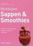 Suzannah Olivier - Minibijbel - Minibijbel sappen en smoothies