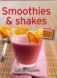 - Mini kookboekjes - Smoothies en shakes