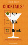 Cocktails! - Brian Murphy