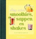Wendy Sweetser - De enige echte smoothies, sappen en shakes