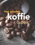 nvt - Het gouden koffie boek