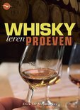 Whisky Leren Proeven - Dirk de Mesmaeker
