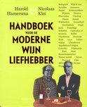 Harold Hamersma - Handboek voor de moderne wijnliefhebber
