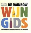 Mariella Beukers - De rainbow wijngids