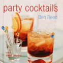 Party cocktails - J. Ray