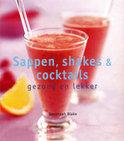 Sappen, shakes & cocktails - Susannah Blake