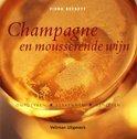 Fiona Beckett - Champagne En Mousserende Wijn