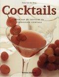 Cocktails - Oona van den Berg