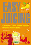 Nicola Graimes - Easy Juicing