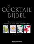 De Cocktailbijbel - Walton, Stuart