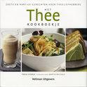 Tonia George - Het thee kookboekje