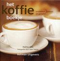 Het koffieboekje - R. Peters