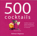 Wendy Sweetser - 500 cocktails