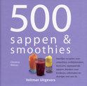 C. Watson - 500 sappen & smoothies