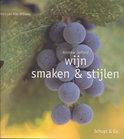 Andrew Jefford - Wijn - smaken & stijlen