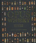 Opus whisky - Cavin Smith