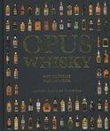 Cavin Smith - Opus whisky