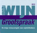 Grootspraak - 2012 - R.K. de Groot