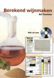 Berekend wijnmaken - A. Coumou