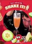 Timo's cocktail boek Shake it ! - M.-A. Simons