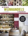 F. Salmon - De 50 Beste Wijnhandels In Vlaanderen