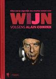 Alain Coninx - Alles wat je zou moeten weten over wijn