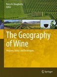 The Geography of Wine - Percy Dougherty