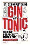 Gin & tonic - Frederic Du Bois