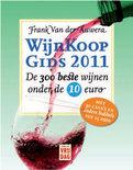 Wijnkoopgids 2011 - Frank Van der Auwera