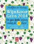 Frank Van der Auwera - Wijnkoop gids 2014