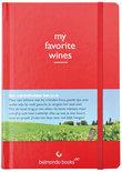 My Favorite Wines - Thomas Beekman