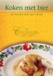 Koken met bier - M. van Huijstee