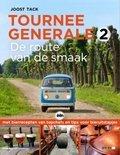 Joost Tack - De route van de smaak