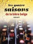 Sven Gatz - Les quatre saisons de la biere Belge