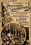 Een kijkje in een consumptie-laboratorium - Francois Blom