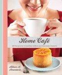 Home Cafe - Aileen A. Anastacio
