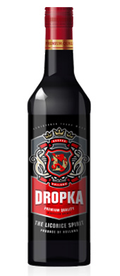 Drop Wodka