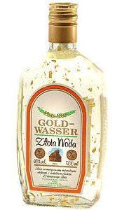 Gdansks guldenwater