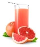 Grapefruit limonade