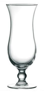 Hurricane cocktailglas