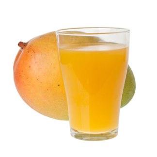 Mangosap