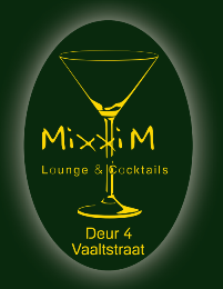 Mixxim Lounge en Cocktail