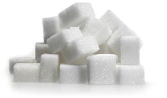 Suikerwater