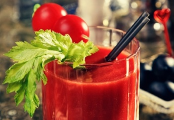 Verse bloody mary
