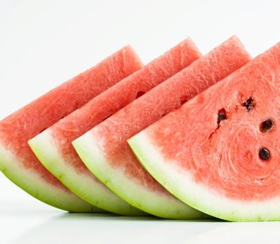 Watermeloensap