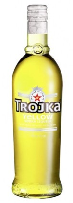 Yellow Wodka